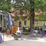 Lindenhof Terrasse