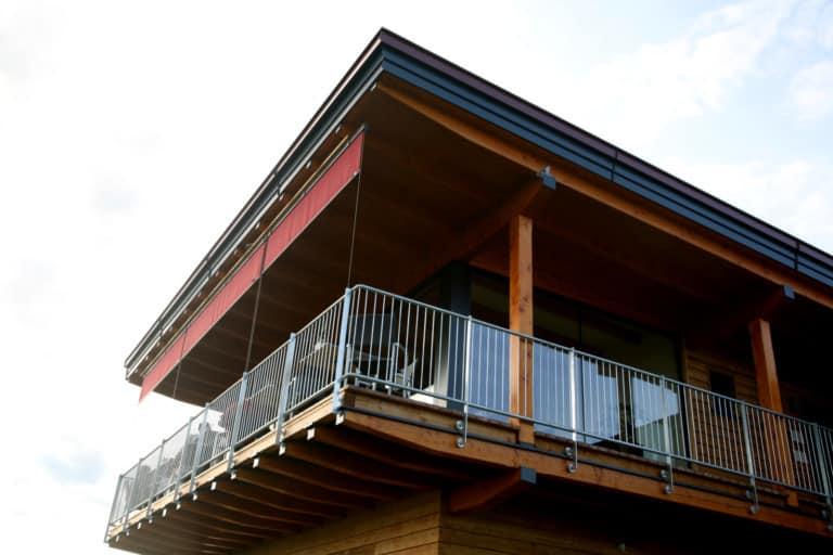 Lounge 81 Terrasse