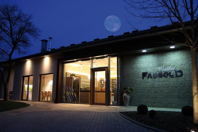 Weinhof Fassold