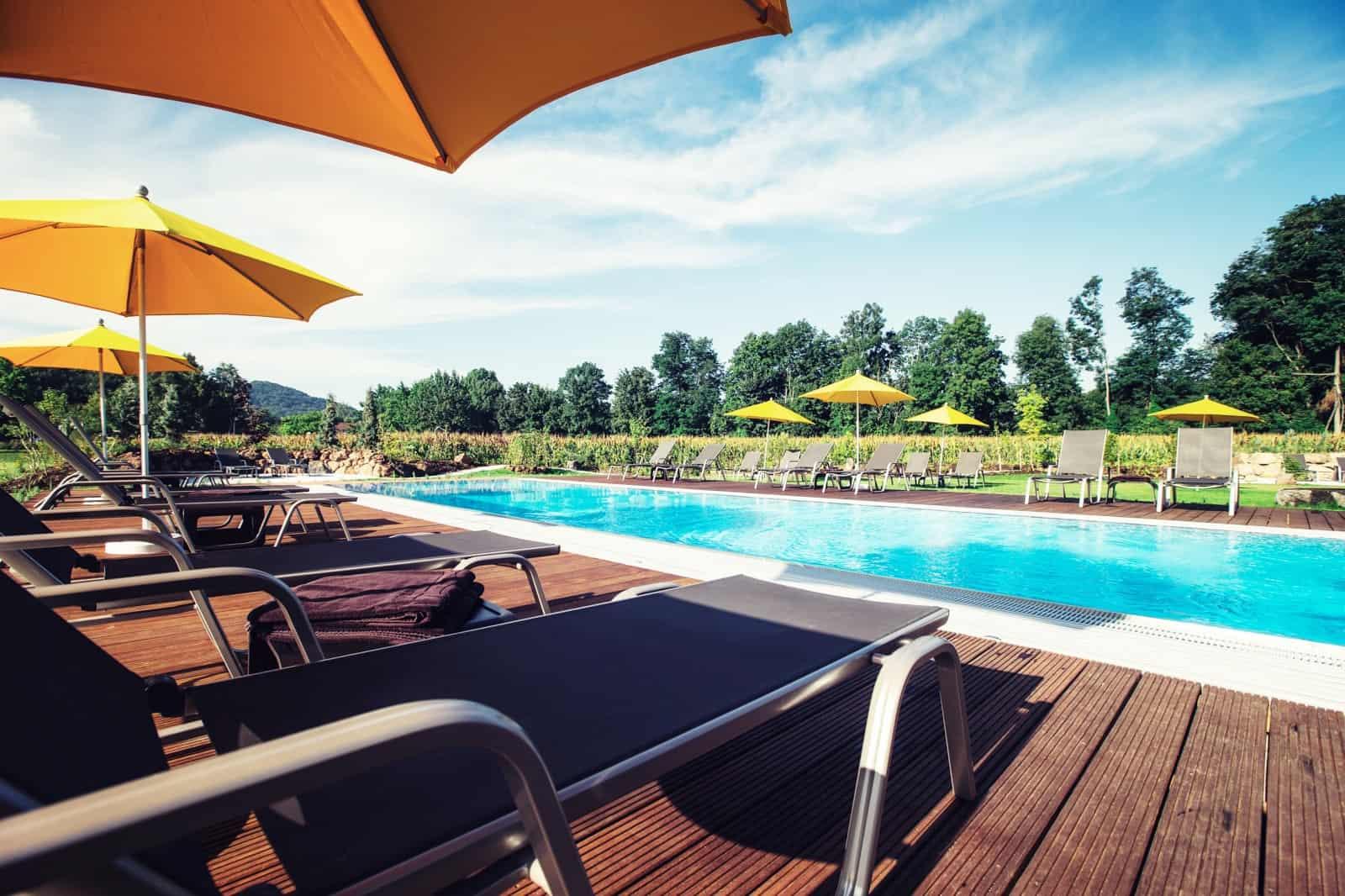 Pool Genuss Im 4 Sterne Hotel Radkersburg S 252 Dsteiermark